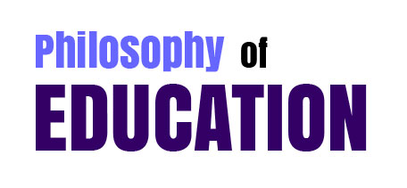 relationship of philosophy and education pdf